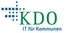 KDO Logo